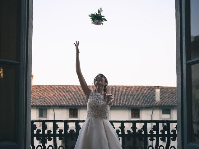 Il matrimonio di Cesare e Antonella a Soncino, Cremona 160