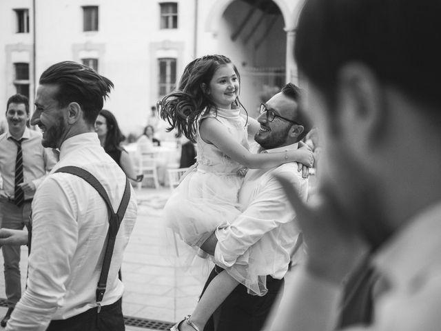 Il matrimonio di Cesare e Antonella a Soncino, Cremona 171