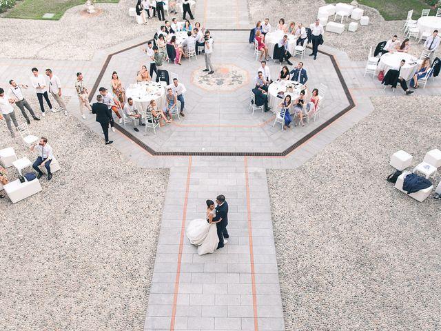 Il matrimonio di Cesare e Antonella a Soncino, Cremona 181