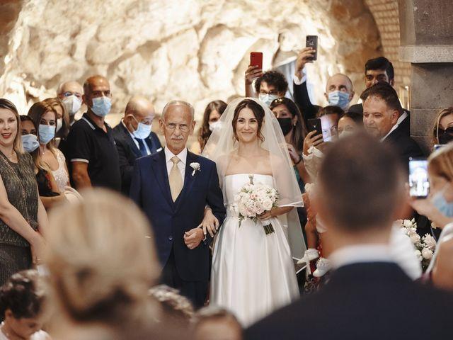 Il matrimonio di Giovanni e Francesca a Roma, Roma 14