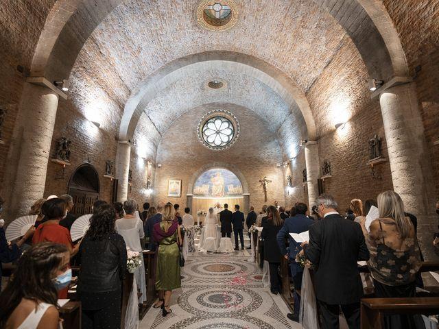 Il matrimonio di Giovanni e Francesca a Roma, Roma 15