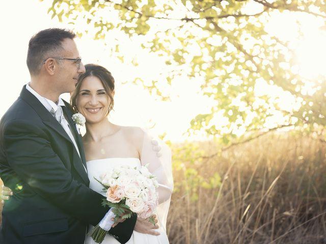 Il matrimonio di Giovanni e Francesca a Roma, Roma 18