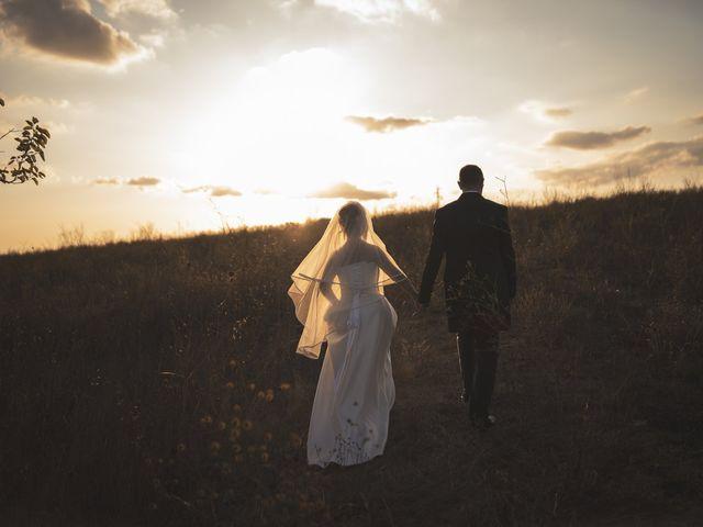 Il matrimonio di Giovanni e Francesca a Roma, Roma 21