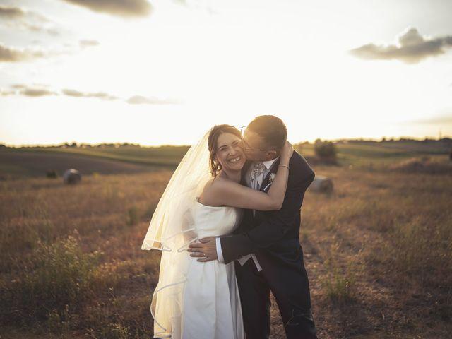 Il matrimonio di Giovanni e Francesca a Roma, Roma 22