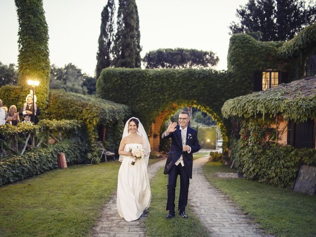 Il matrimonio di Giovanni e Francesca a Roma, Roma 26