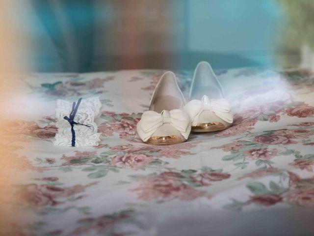Il matrimonio di Matteo e Serena a Colere, Bergamo 20
