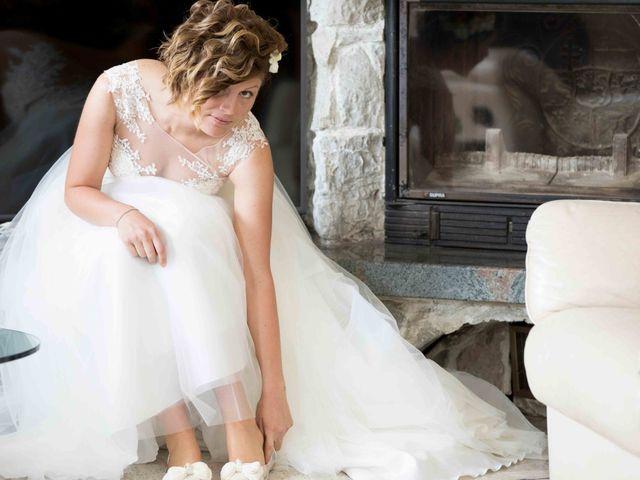 Il matrimonio di Matteo e Serena a Colere, Bergamo 27