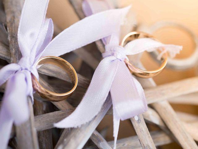 Il matrimonio di Matteo e Serena a Colere, Bergamo 30