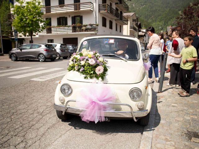 Il matrimonio di Matteo e Serena a Colere, Bergamo 50
