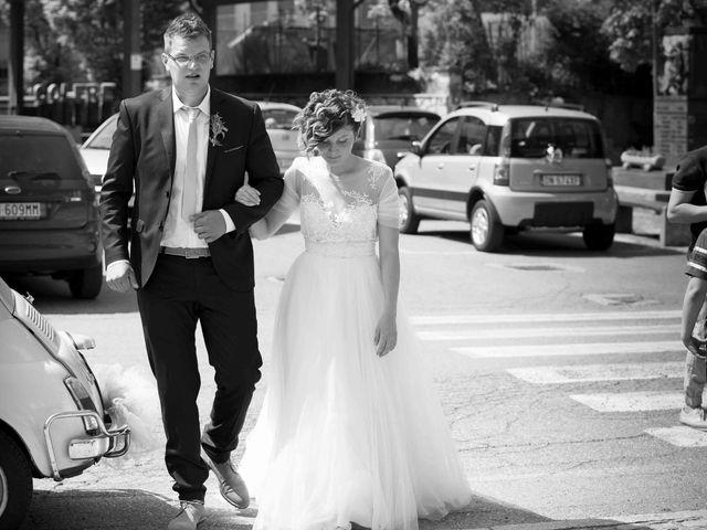 Il matrimonio di Matteo e Serena a Colere, Bergamo 41
