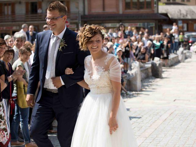 Il matrimonio di Matteo e Serena a Colere, Bergamo 58