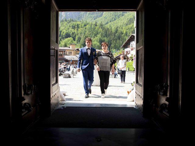 Il matrimonio di Matteo e Serena a Colere, Bergamo 63