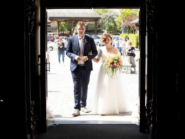 Il matrimonio di Matteo e Serena a Colere, Bergamo 46
