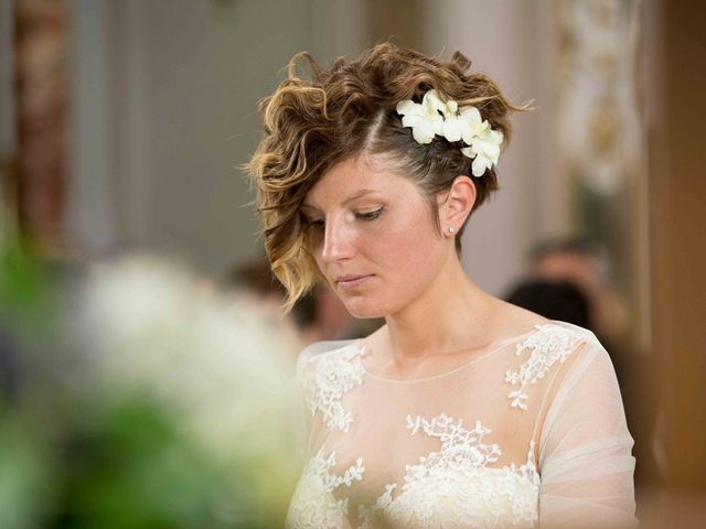 Il matrimonio di Matteo e Serena a Colere, Bergamo 49