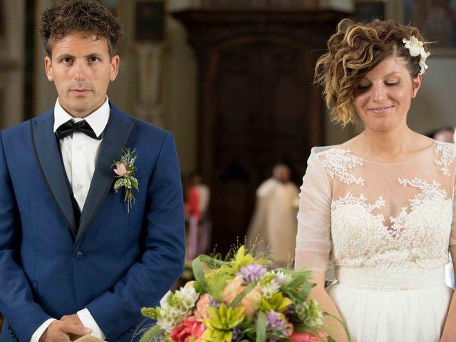 Il matrimonio di Matteo e Serena a Colere, Bergamo 51