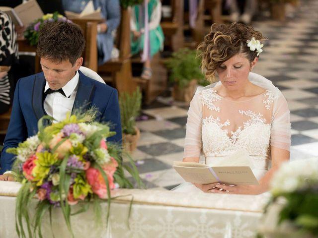 Il matrimonio di Matteo e Serena a Colere, Bergamo 52