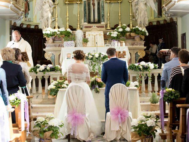 Il matrimonio di Matteo e Serena a Colere, Bergamo 54