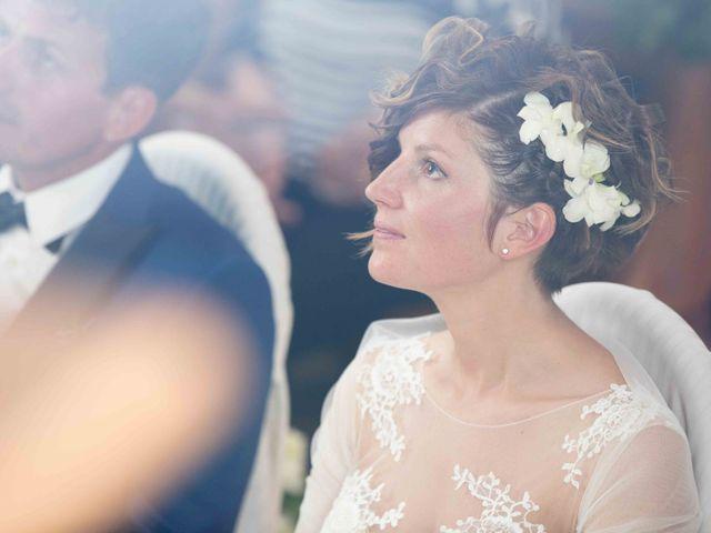 Il matrimonio di Matteo e Serena a Colere, Bergamo 57