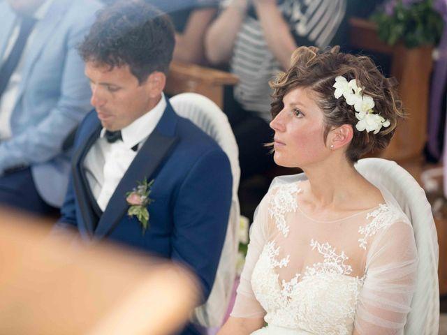 Il matrimonio di Matteo e Serena a Colere, Bergamo 76