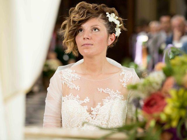 Il matrimonio di Matteo e Serena a Colere, Bergamo 78