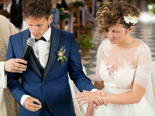 Il matrimonio di Matteo e Serena a Colere, Bergamo 64
