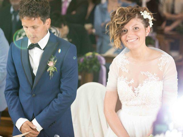 Il matrimonio di Matteo e Serena a Colere, Bergamo 68