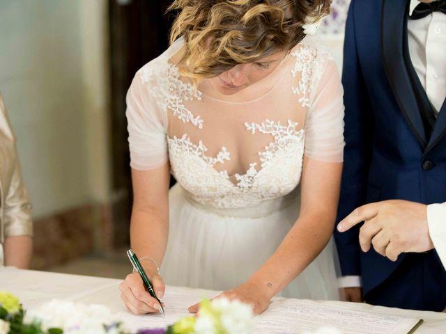 Il matrimonio di Matteo e Serena a Colere, Bergamo 72