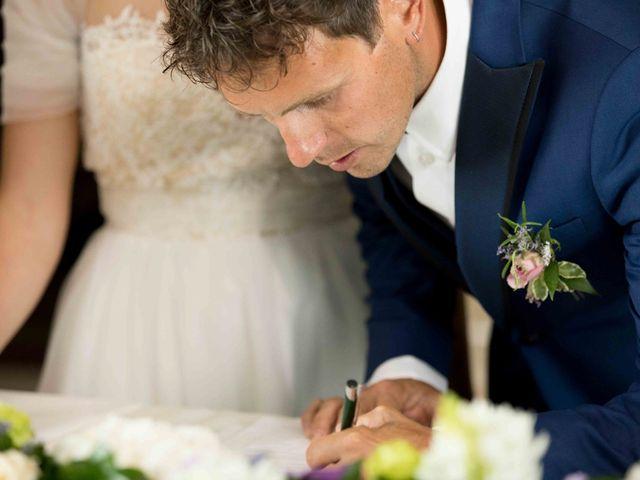 Il matrimonio di Matteo e Serena a Colere, Bergamo 74
