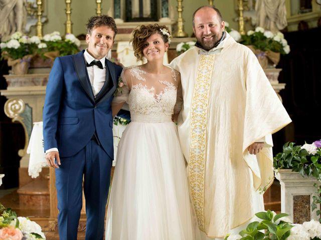 Il matrimonio di Matteo e Serena a Colere, Bergamo 94