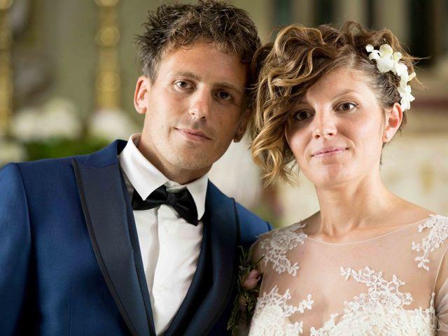 Il matrimonio di Matteo e Serena a Colere, Bergamo 77