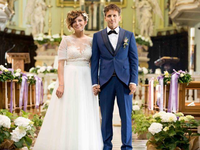 Il matrimonio di Matteo e Serena a Colere, Bergamo 79