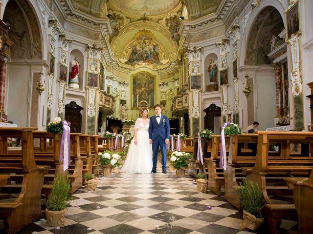 Il matrimonio di Matteo e Serena a Colere, Bergamo 80