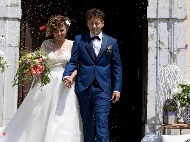 Il matrimonio di Matteo e Serena a Colere, Bergamo 101