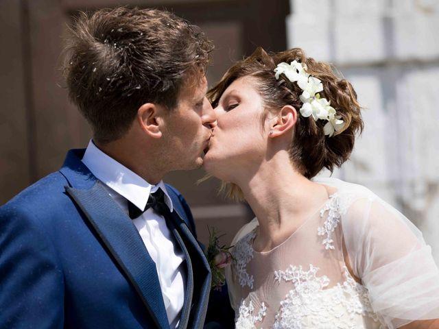 Il matrimonio di Matteo e Serena a Colere, Bergamo 83