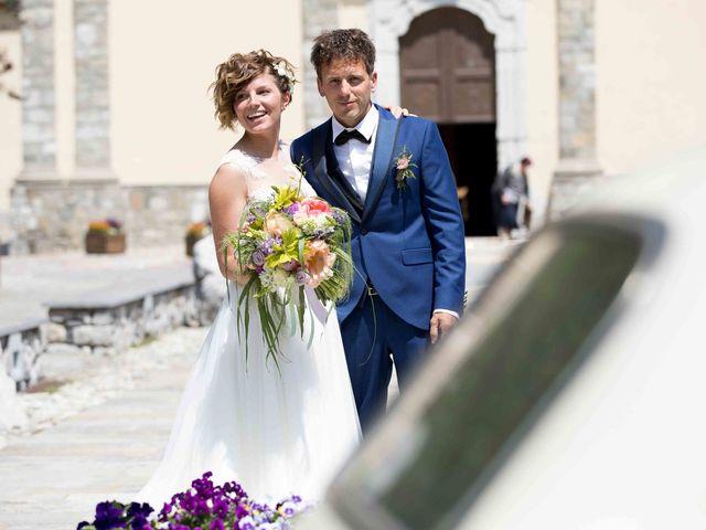 Il matrimonio di Matteo e Serena a Colere, Bergamo 85