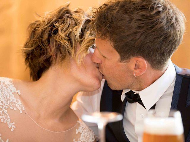 Il matrimonio di Matteo e Serena a Colere, Bergamo 110