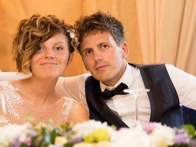 Il matrimonio di Matteo e Serena a Colere, Bergamo 91