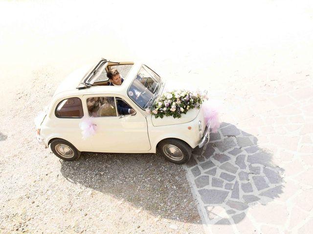 Il matrimonio di Matteo e Serena a Colere, Bergamo 116