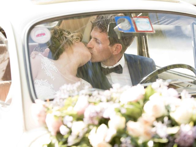 Il matrimonio di Matteo e Serena a Colere, Bergamo 92