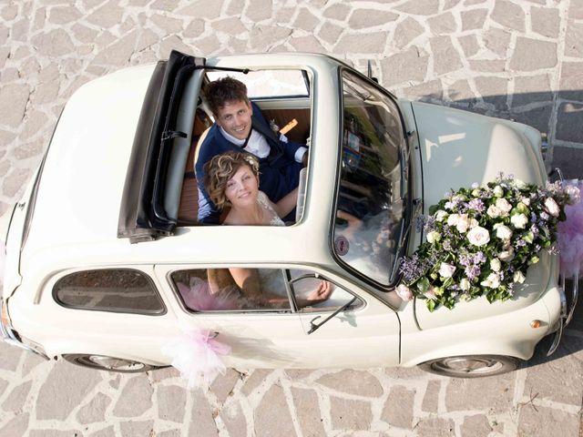 Il matrimonio di Matteo e Serena a Colere, Bergamo 93