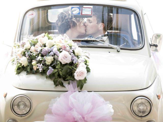 Il matrimonio di Matteo e Serena a Colere, Bergamo 95