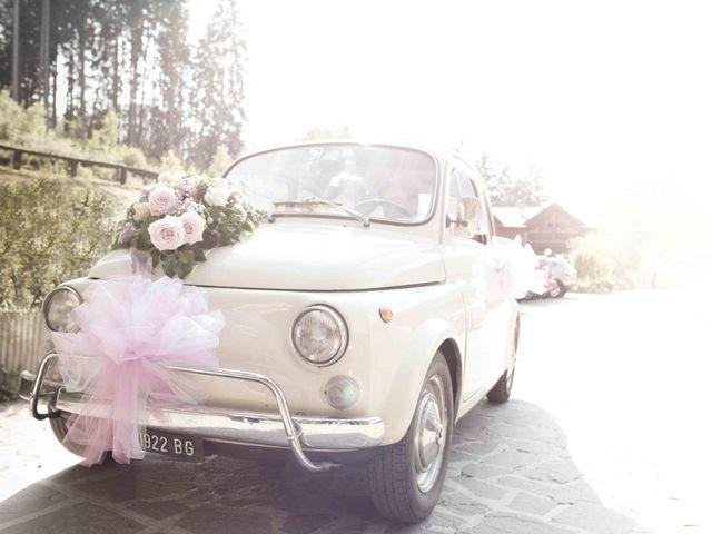 Il matrimonio di Matteo e Serena a Colere, Bergamo 98