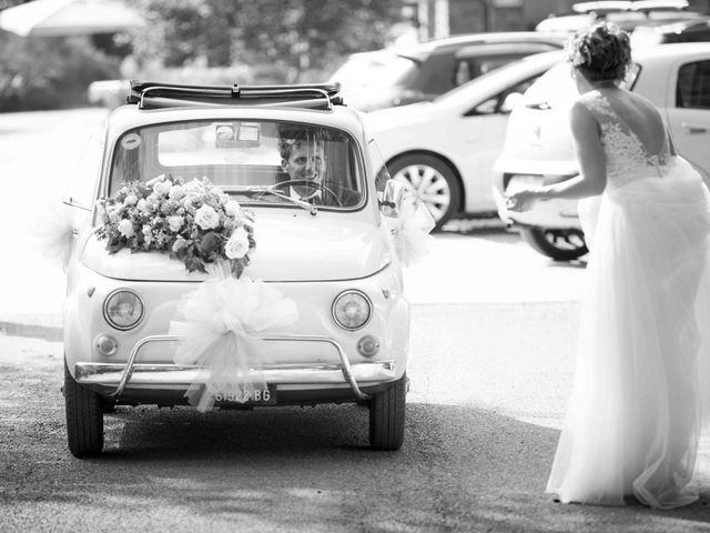 Il matrimonio di Matteo e Serena a Colere, Bergamo 100
