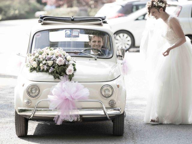Il matrimonio di Matteo e Serena a Colere, Bergamo 1