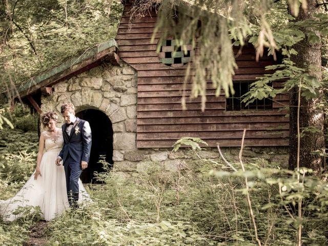 Il matrimonio di Matteo e Serena a Colere, Bergamo 96