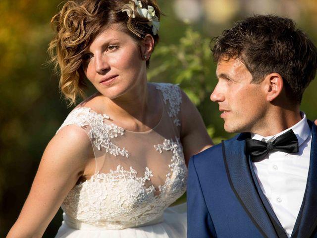 Il matrimonio di Matteo e Serena a Colere, Bergamo 103