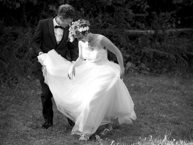 Il matrimonio di Matteo e Serena a Colere, Bergamo 104