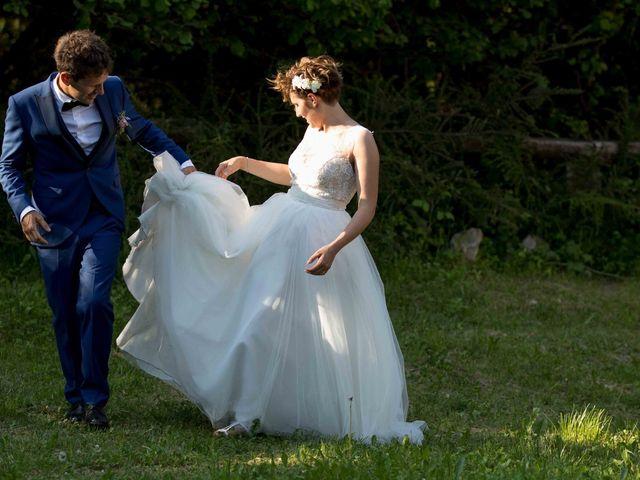 Il matrimonio di Matteo e Serena a Colere, Bergamo 105