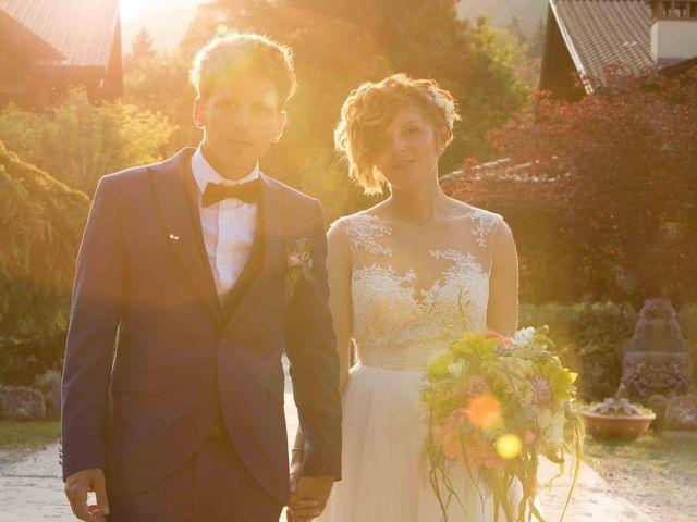Il matrimonio di Matteo e Serena a Colere, Bergamo 108