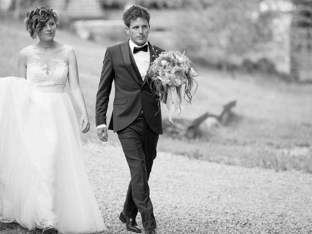 Il matrimonio di Matteo e Serena a Colere, Bergamo 111